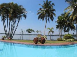 Blue Water Villa