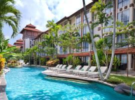 Prime Plaza Hotel Sanur – Bali, Sanur