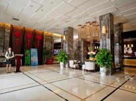 Changchun Hotel, Xiangyang (Xiangfanbei yakınında)