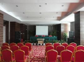 Jinwan International Hotel, Qinzhou