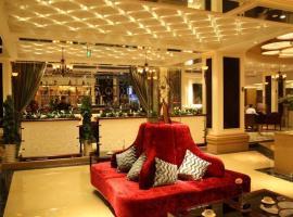 Jade Phalam Hotel, Wenzhou (Chashan yakınında)