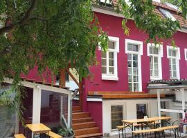 Lindener Stadthaus