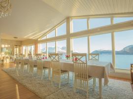 Arctic Panorama Lodge