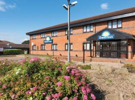 Days Inn Hotel Warwick South - Southbound M40, Warwick