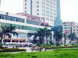 Gaozhou Hotel, Gaozhou (Xinyi yakınında)