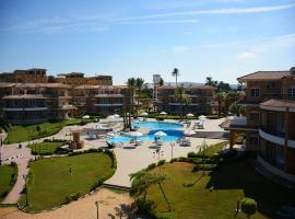 Tolip Inn Resort Fayed, Fayed (Abū Sulţān yakınında)