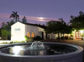 Vine Guesthouse, Stellenbosch