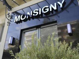 Hôtel Monsigny