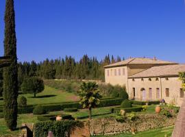 Castello di Grotti, Corsano (Filetta yakınında)