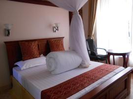 Cisand suites Ltd, Jinja (Near Bunya)