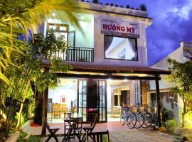 Huong My Beach Homestay