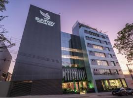 Suntory Hotel, Pará de Minas