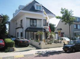 Hotel / Pension Villa Tanahlot, Zandvoort