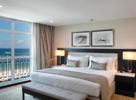 De 30 beste hotels in de buurt van Post 5 - Copacabana in ...