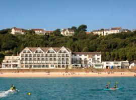 Golden Sands, St Brelade