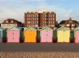 Best Western Princes Marine Hotel, Brighton & Hove