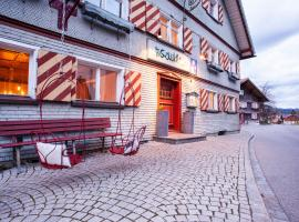 Der Gaukler Hostel, オーバーシュタウフェン