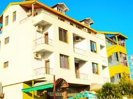 Hotel Gjeli, Fier (Sheqi i Vogël yakınında)