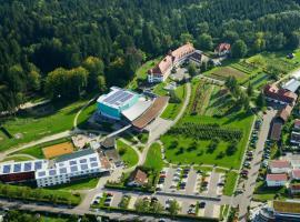 Schönblick. Christliches Gästezentrum