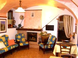 L'Antico Borgo Rooms Rental, Caprie (Rubiana yakınında)