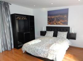 Apartamentos Barcelona - Iberia