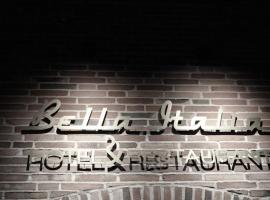 Hotel Bella Italia, Sønderborg