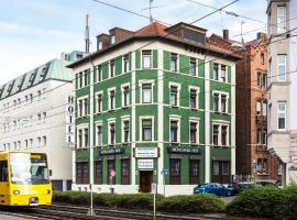 Bavaria Hotel Münchner Hof Superior