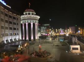 Macedonia Square Studio