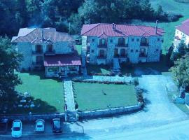 Hotel Orama, Крионерион (рядом с городом Kerasea)