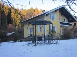 Ferienwohnung am Mühlenweg, Ebenau (Near Koppl)