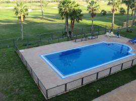 Casas Holidays Golf Alcazares, Лос-Алькасарес (рядом с городом Лос-Уррутьяс)
