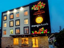 Mango Hotels Prangan