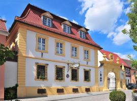 Romantik Hotel Zehntkeller, Ипхофен