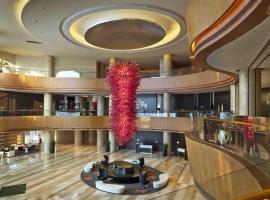Fuhong International Hotel, Benxi (Xiaoshi yakınında)
