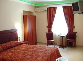 Brazil Hotel