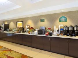 Wingate by Wyndham Raleigh Durham / Airport, ダーラム