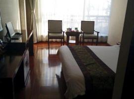 Lidu Hotel, Harqin Left Wing