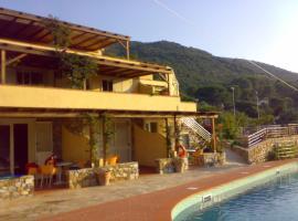 RTA Residenza Capo Sant'Andrea, Sant'Andrea (Zanca yakınında)