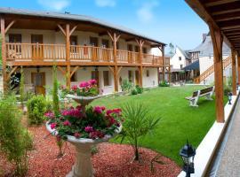 Hôtel De Normandie, Conches-en-Ouche