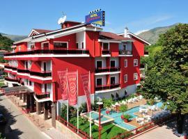 Hotel Bevanda, Mostar (U blizini grada 'Donji Vukodol')