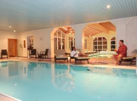 Hotel Quellenhof, Bad Birnbach