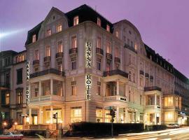 Die 30 Besten Hotels In Wiesbaden Ab 45