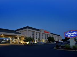 Hampton Inn Seekonk, Seekonk