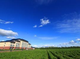 Meihua River Resort, Yichun (Jinshantun yakınında)