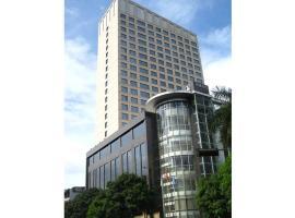 Xiangcheng International Hotel, Pingxiang