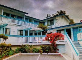 Arbor Inn Monterey
