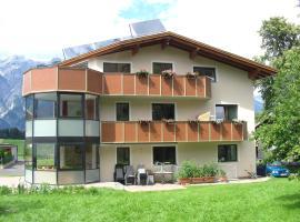 Ferienwohnung Mair, Innsbruck (Neu Götzens yakınında)