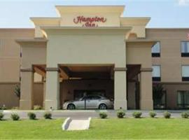 Hampton Inn Ozark