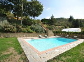 Villa Il Ciliegio, 코르토나