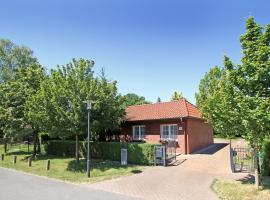 Feriendomizil Hönow, Hoppegarten (Neuenhagen yakınında)